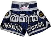 Lumpinee Muay Thai Kick Boxing Shorts : LUM-033 size L