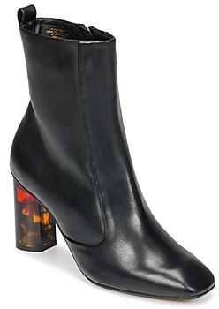 KG by Kurt Geiger STRIDE women's Low Ankle Boots in Black
