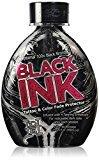 Ed Hardy Black Ink Bronzer (4X) Tyrosine & Melanobronze, 13.5 oz.