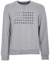 Woolrich Star Flag Sweatshirt