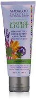 Andalou Naturals Hand Cream, Lavender Shea, 3.4 Ounce