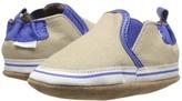 Robeez Liam Soft Sole Boys Shoes