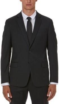 AX Armani Exchange Men's Modern-Fit Solid Suit Jacket Separate