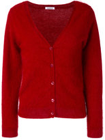 P.A.R.O.S.H. V-neck Langy cardigan