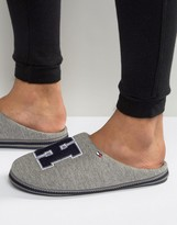 Tommy Hilfiger Cornwall Slipper With Gift Box