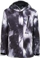 Quiksilver Forever Ski Jacket Tempeta Caviar