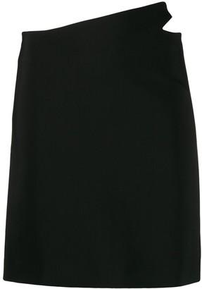 Coperni Short Pencil Skirt