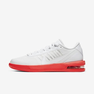 Nike Womens Tennis Shoe NikeCourt Air Max Vapor Wing MS