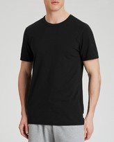 Reigning Champ Set In Tee