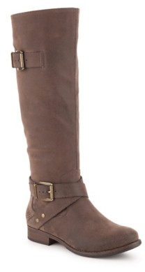 Crown Vintage Bobbie Riding Boot
