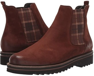 Paul Green Balboa Boot (Cigar Nubuck) Women's Boots