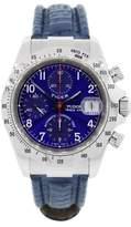 Tudor Tiger Prince 79280 Date Chronograph Blue Dial Watch
