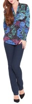 Olian Women's 'Samantha' V-Neck Maternity Top