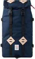 Topo Designs Navy Klettersack