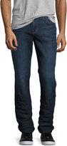 Joe's Jeans Savile Tailored Denim Jeans, Blue