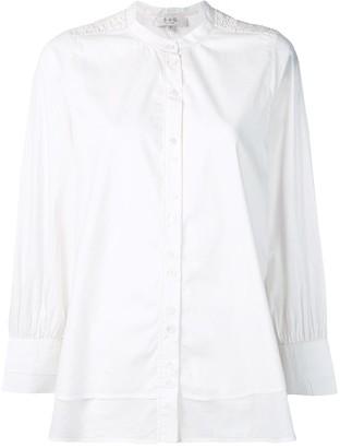 Sea Virgine shirt