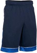 """Under Armour Men's Baseline 12"""" Shorts"""