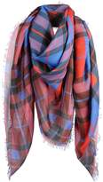Mary Katrantzou Square scarves