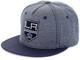American Needle Indigo Go LA Kings Snapback Hat