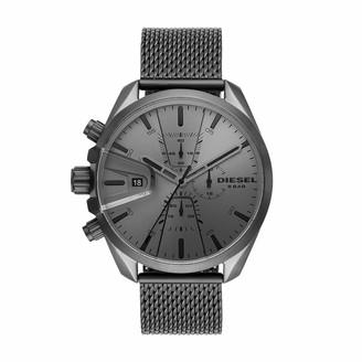 Diesel Men's Analogue Quartz Watch DZ4528
