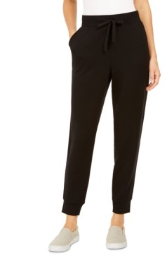 Style&Co. Style & Co Jogger Pants, Created for Macy's