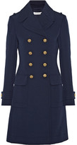 Altuzarra Baker Double-breasted Wool Coat - Navy