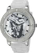 Star Wars Men's SWM1106 Analog Display Analog Quartz Watch