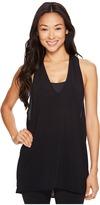 Lucy Yoga Flow Sleeveless Tank Top Women's Sleeveless