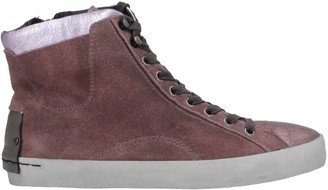 Crime London High-tops & sneakers