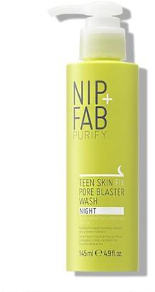 Nip + Fab Nip+Fab Teen Skin Fix Pore Blaster Night Wash 145Ml