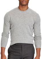 Polo Ralph Lauren Regular-Fit Cashmere Sweater