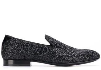 Jimmy Choo Thame loafers