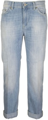 Dondup Paige Loose Jeans