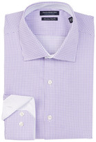 Tailorbyrd Siena Trim Fit Dress Shirt
