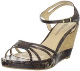 Chinese Laundry Women's Cheer Up Wedge Sandal