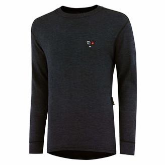 Helly Hansen Workwear Fargo Fire-Resistant Arc Rated Base Layer Crewneck Shirt