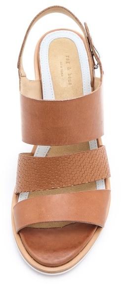 Rag and Bone Rag & bone Folsom Sandals