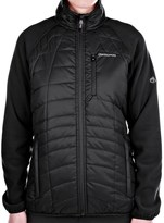 Craghoppers Kamala Fleece Jacket - Insulated, Full Zip (For Women)