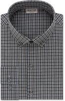 Kenneth Cole Reaction Men's Slim-Fit Techni-Cole 3 Way Flex Teal Dress Shirt
