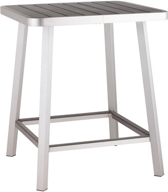 ZUO Megapolis Bar Table