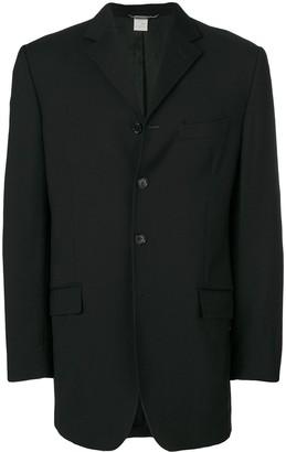 Dolce & Gabbana Pre Owned Oversized Jacket