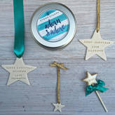 S.t.a.m.p.s. Stomp Make Your Own Personalised Decorations