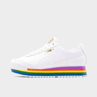 Puma Roma Shoes   Shop the world's