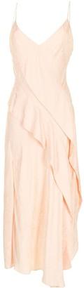 Acler Godwick slip dress