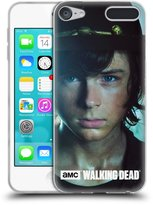 Head Case Designs Official AMC The Walking Dead Characters Soft Gel Case for