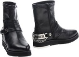 Love Moschino Ankle boots - Item 11277182