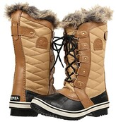 Sorel Tofino II (Curry) Women's Cold Weather Boots
