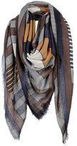 Becksöndergaard Oblong scarf