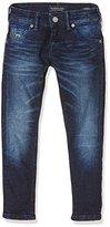 Scotch Shrunk Boy's Phaidon-Dark Delight Jeans,116 (Herstellergröße: 6)