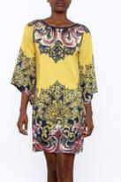 Aryeh Sundial Dress